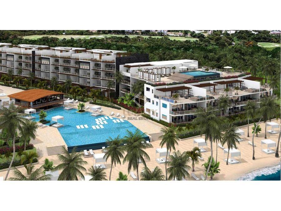 las 001 04 19 3 apartamento en playa nueva romana