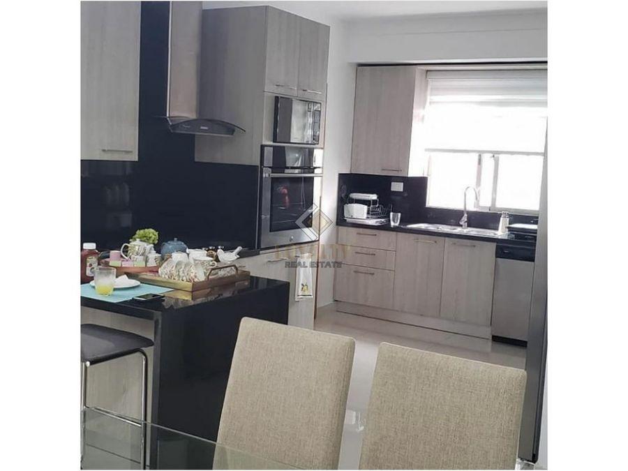 las 005 03 19 vende apartamento en urb real