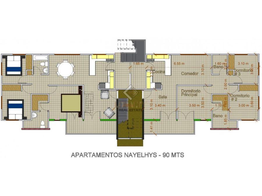 las 043 05 19vendo apartamento en san isidro