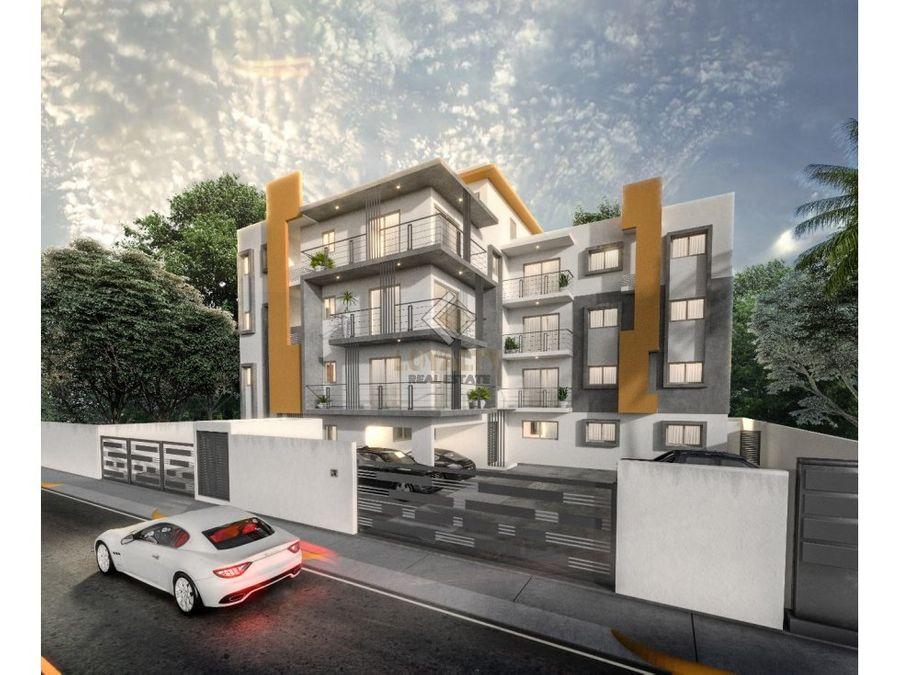 las 042 05 19 3 vendo apartamento en san isidro