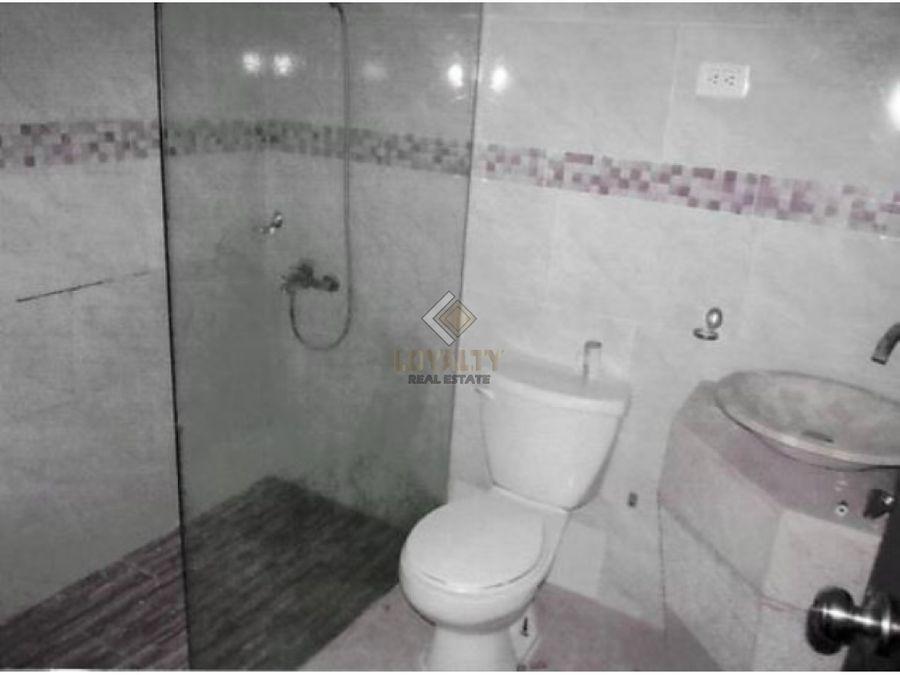 las 008 08 20 vendo apartamento en san fco macoris