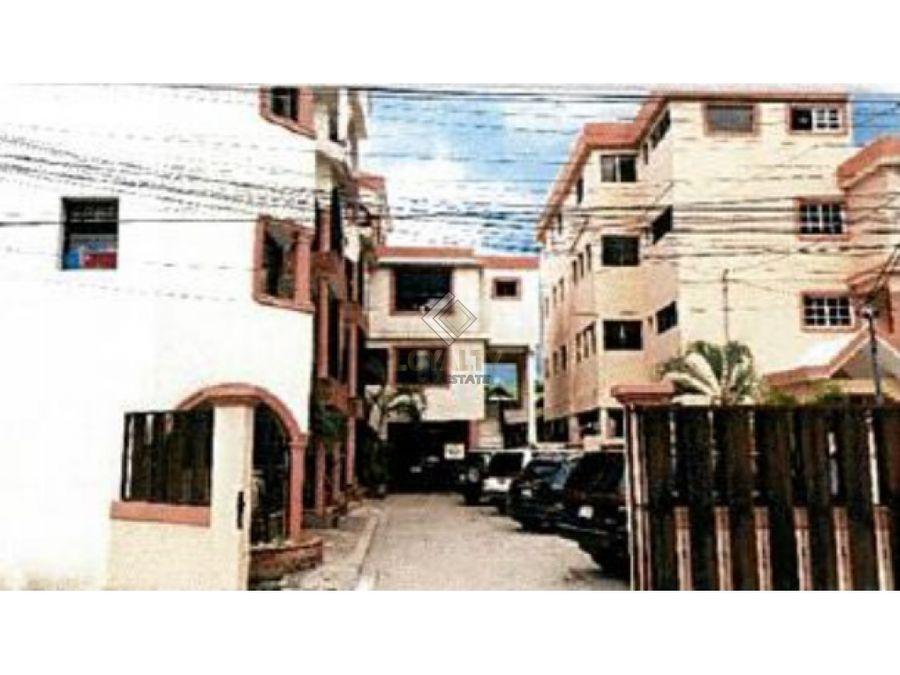 las 010 08 20 vendo apartamento en santiago