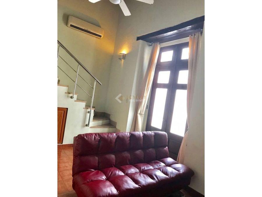 lar 008 01 19 2 apartamento en renta en z colonial