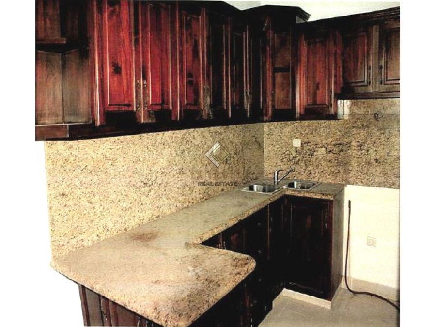 las 002 08 20 vendo apartamento en higuey