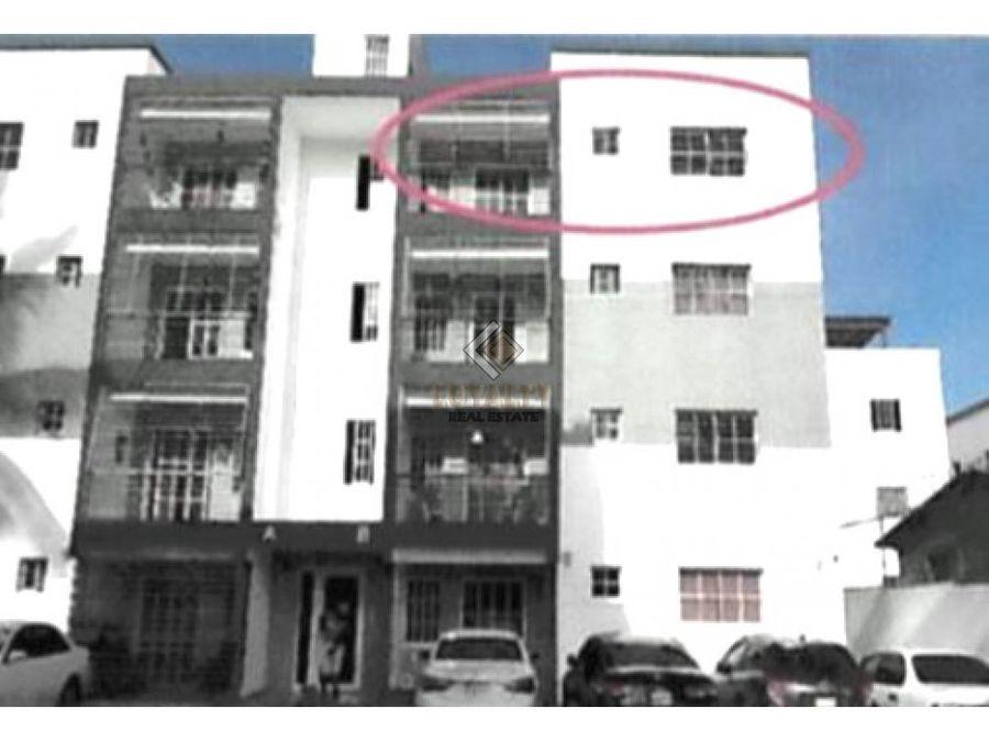 las 011 08 20 vendo apartamento en santiago