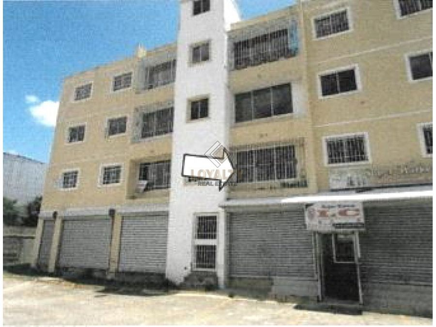 las 027 08 20 vendo apartamento en villa mella
