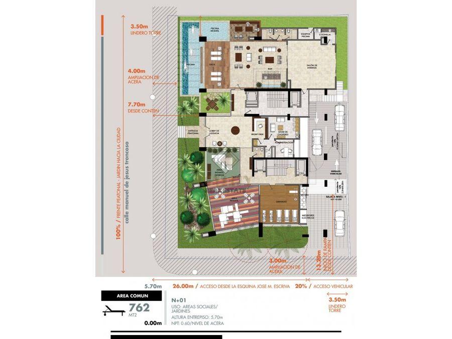 las 004 04 19 1 apartamento en venta en piantini