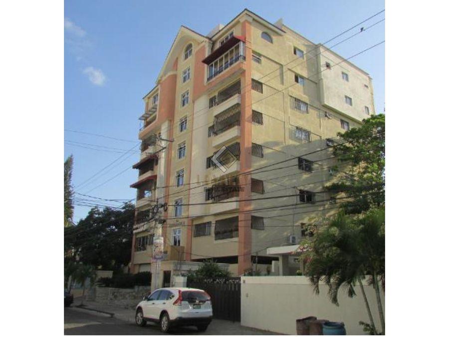 lphs 079 08 20 vendo penthouse en santiago