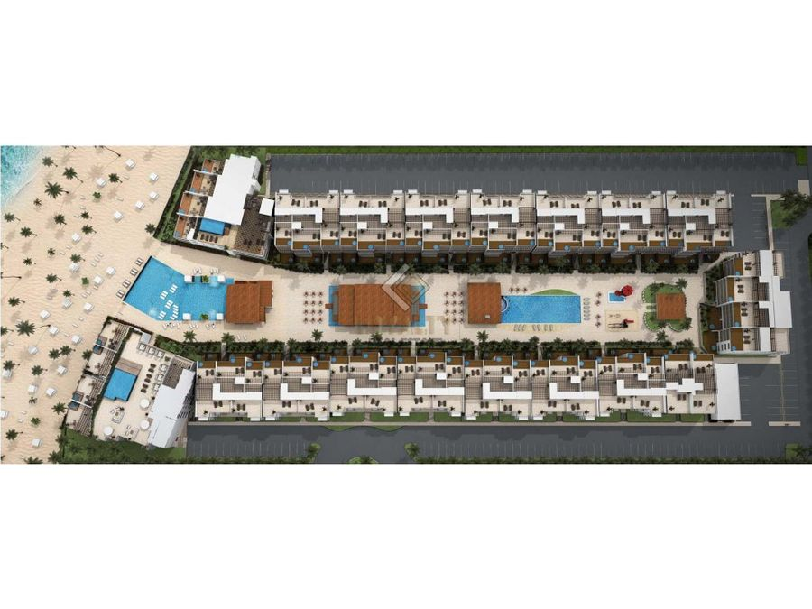 las 001 04 19 5 penthouse en playa nueva romana