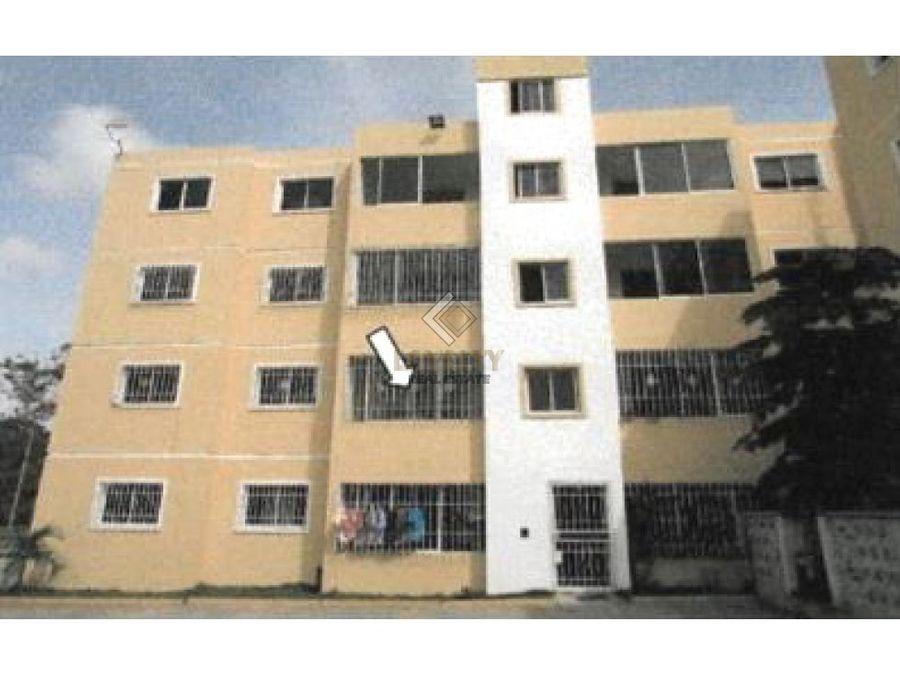 las 029 08 20 vendo apartamento en villa mella