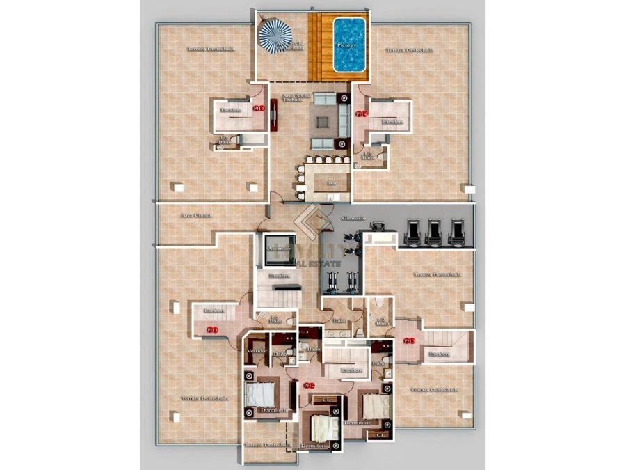 las 010 03 19 apartamento en urb atala