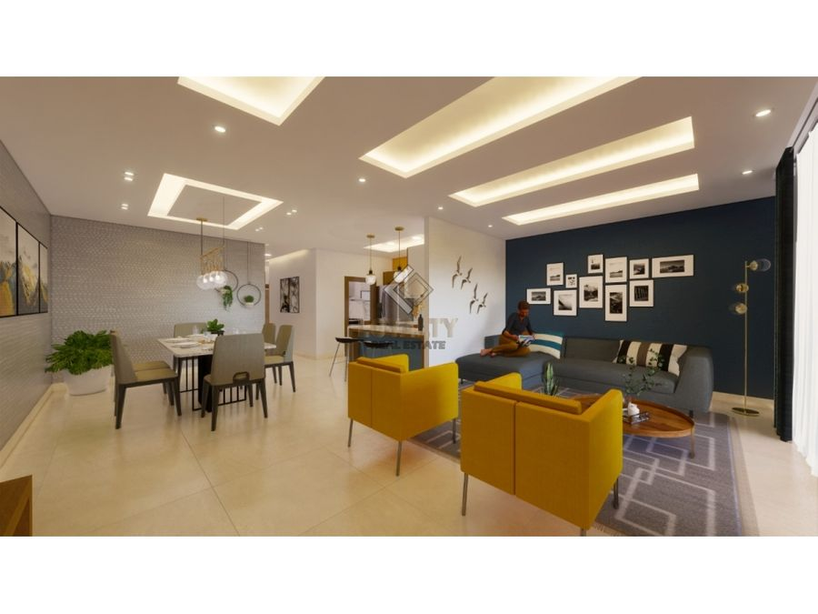 las 001 001 10 20 vende hermoso apartamento en la isabelita