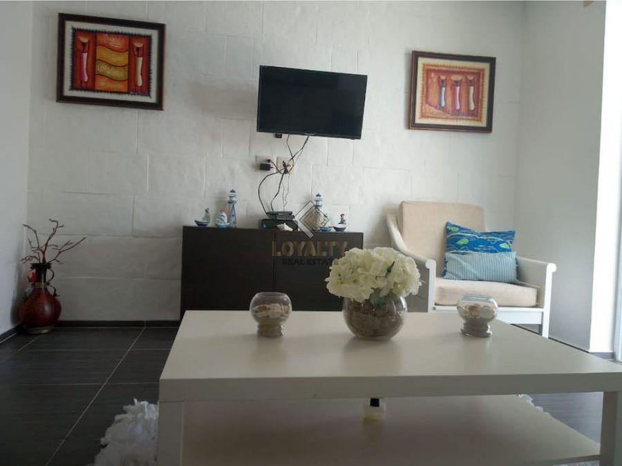 las 012 05 19 apartamento en playa cayo levantado