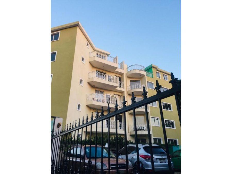 las 002 10 19 vendo apartamento en vista hermosa
