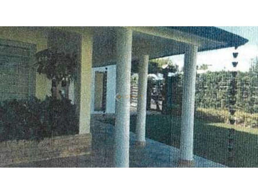 lhs 011 07 18 vendo lujosa casa en santiago