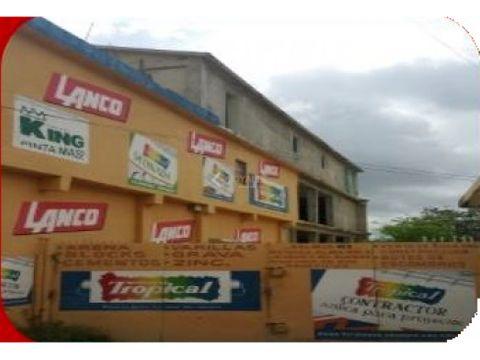 lbs 125 06 18 vendo edificio en san pedro
