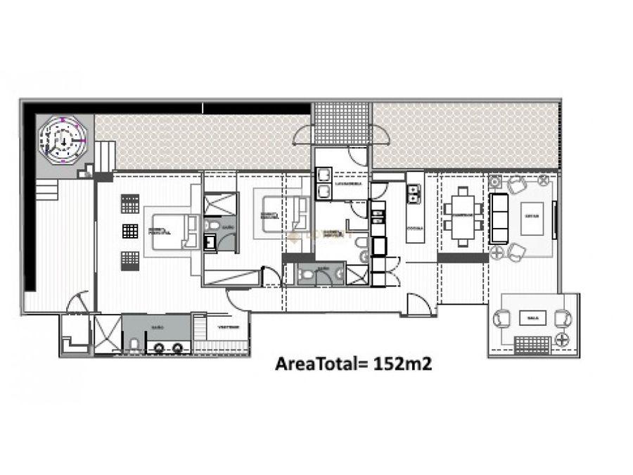 las 021 11 18 apartamento en piantini