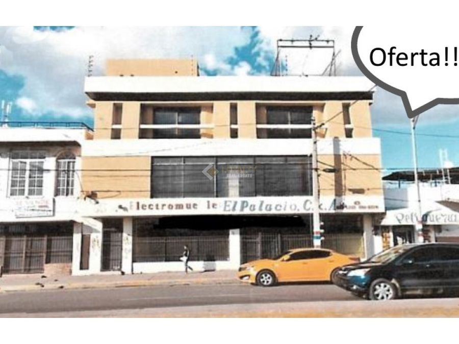 lbs 028 11 18 edificio comercial en santiago
