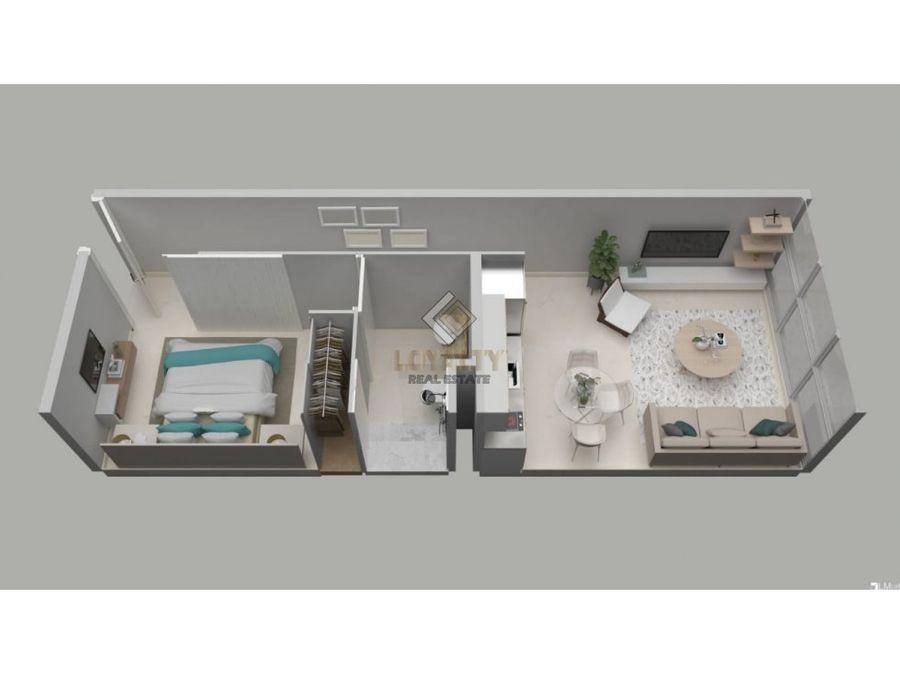 las 001 05 19 1 vendo apartamento en punta cana