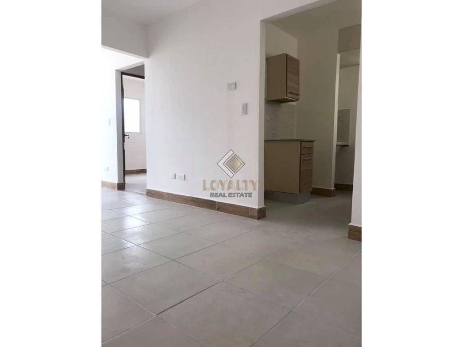las 015 06 19 3 apartamento en ciudad juan bosch