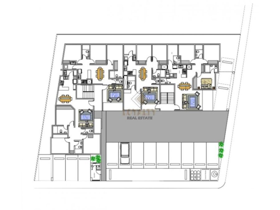 las 001 07 19 1 vendo apartamento prado oriental