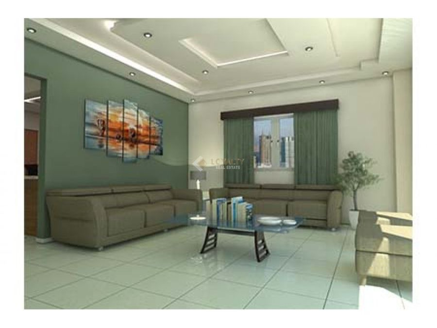 las 005 02 19 2 vende apartamento en alma rosa