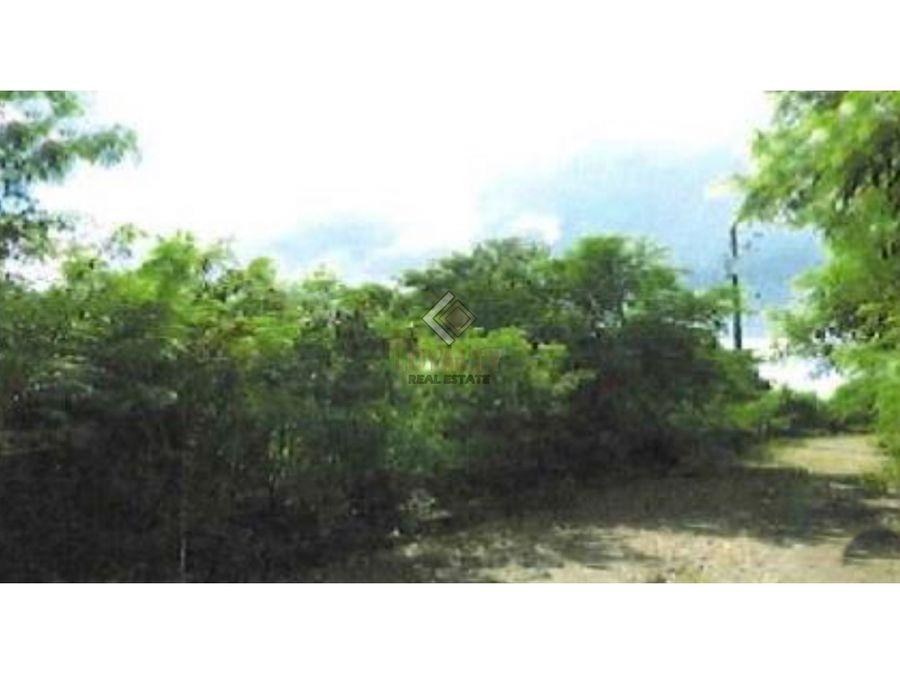 lgs 015 03 20 vendo terreno en gurabo