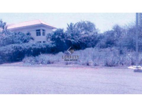 lgs 017 03 20 vendo terreno en guavaberry