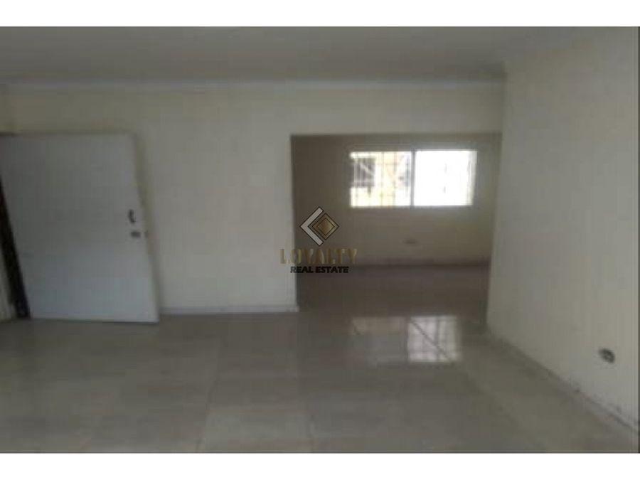 las 031 08 20 vendo apartamento en villa mella