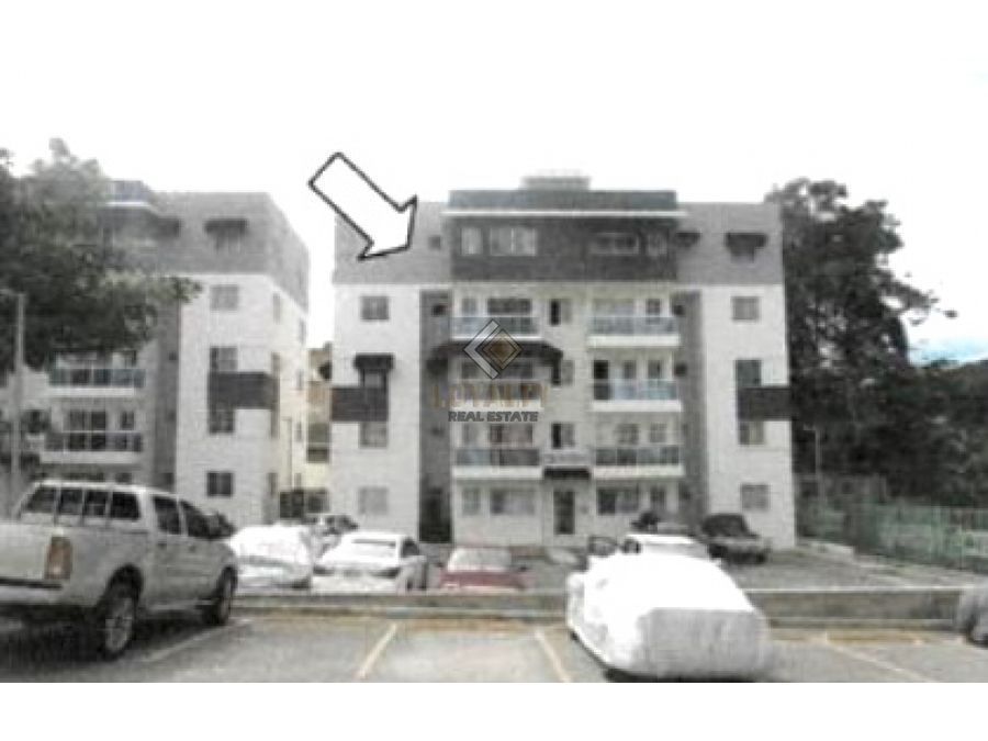 las 042 08 20 vendo apartamento en la charles de gaulle