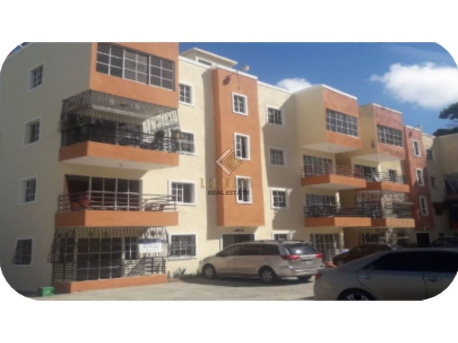 las 010 08 19 vendo apartamento en brisas del eden