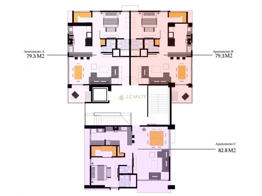 las 006 01 19 1 vendo apartamento en la esperilla