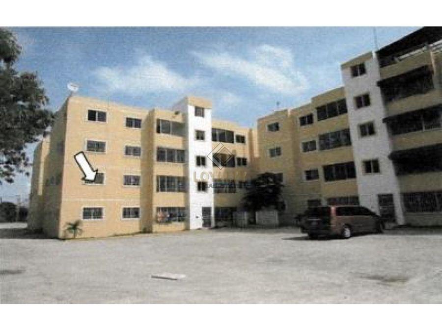 las 039 08 20 vendo apartamento en villa mella