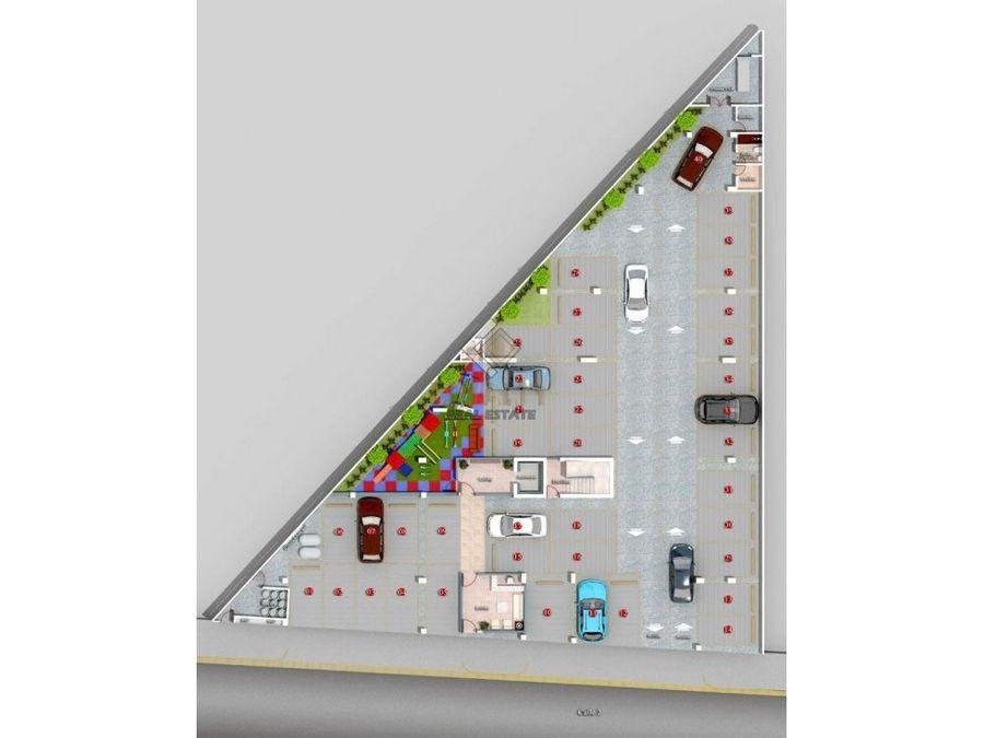 las 009 03 19 apartamento en mirador norte
