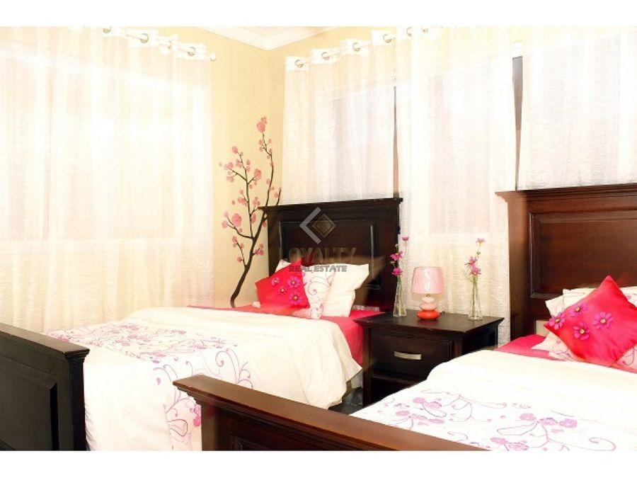 las 014 03 19 apartamento en urb amapola