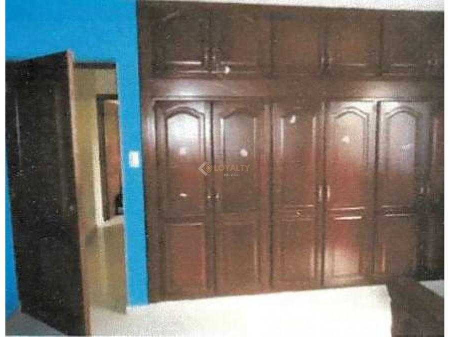 las 038 07 18 vendo apartamento en san cristobal