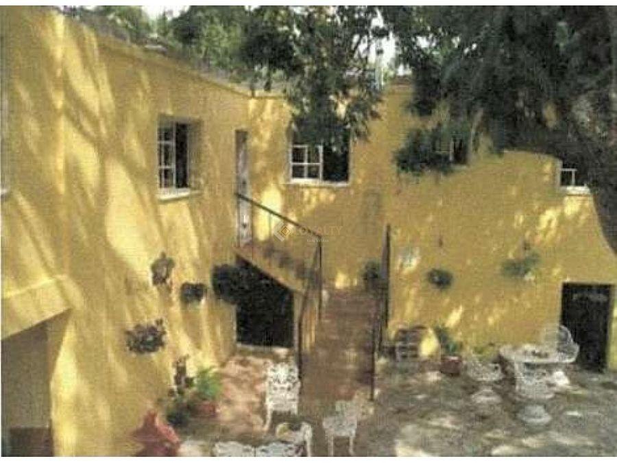 lhs 039 07 18 vendo casa en haina
