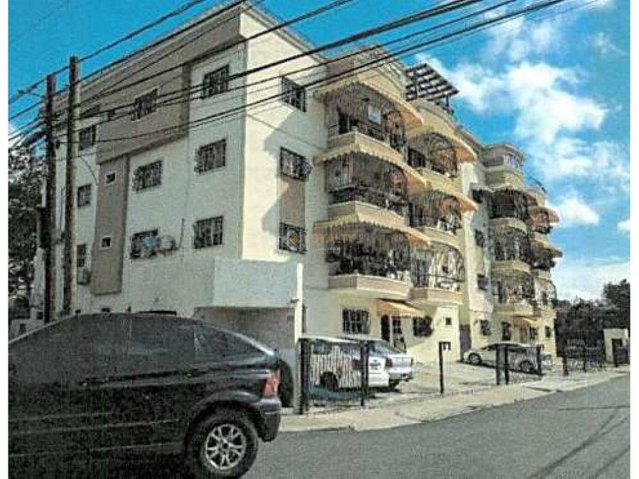 lphs 071 06 18 vendo apartamento en el cacique