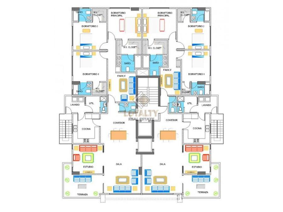 las 002 04 19 apartamento en venta en serralles