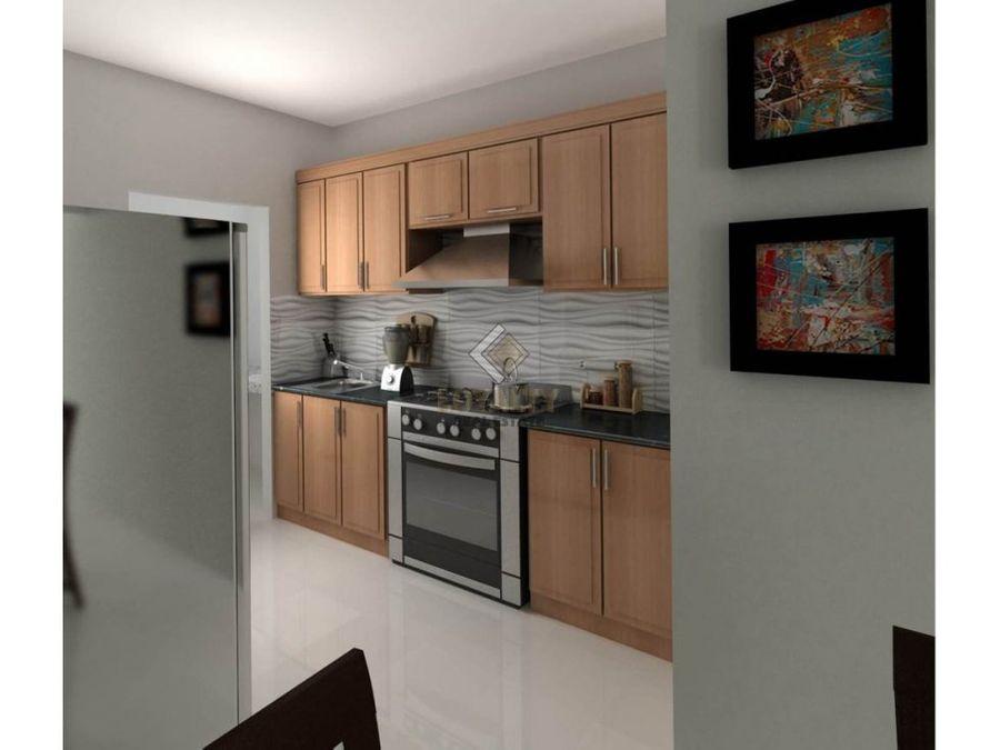 las 009 05 19 vendo apartamento en villa mella