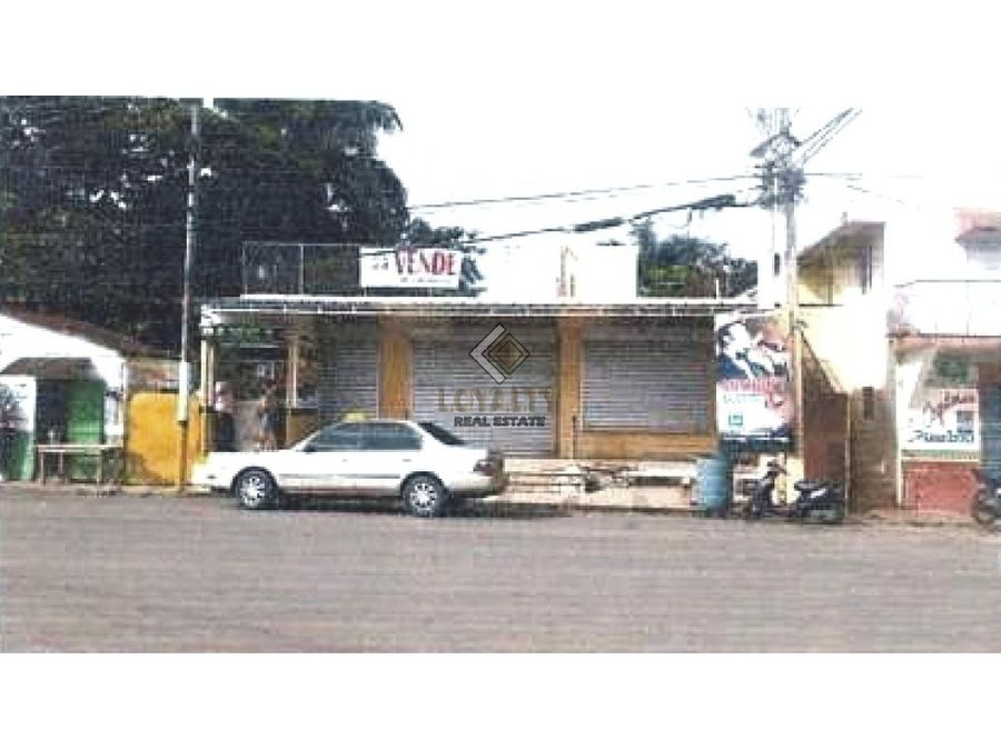 lls 010 06 19 vendo local comercial en fantino