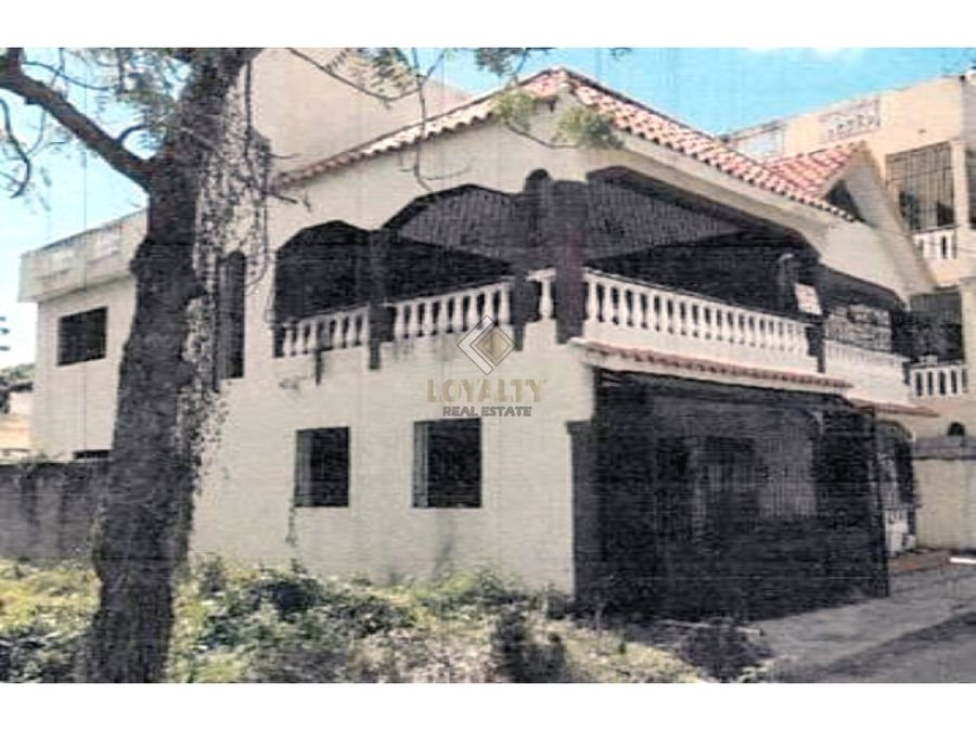 lhs 006 07 19 vendo casa en san cristobal