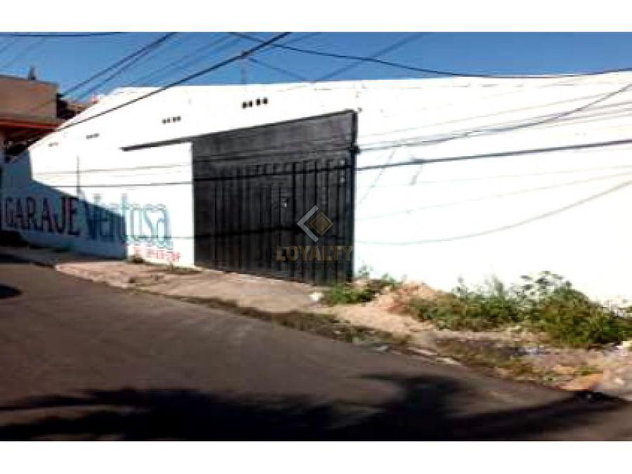 lns 010 03 20 vendo nave industrial en hainamosa