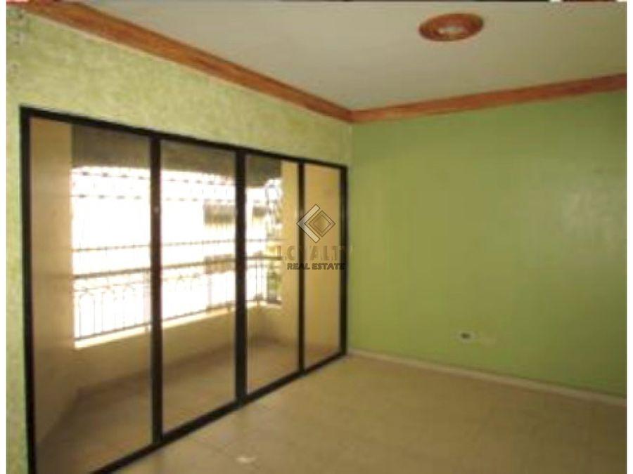 las 024 08 20 vendo apartamento en alma rosa