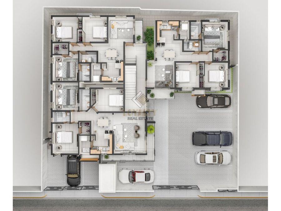 las 042 05 19 2 vendo apartamento en san isidro