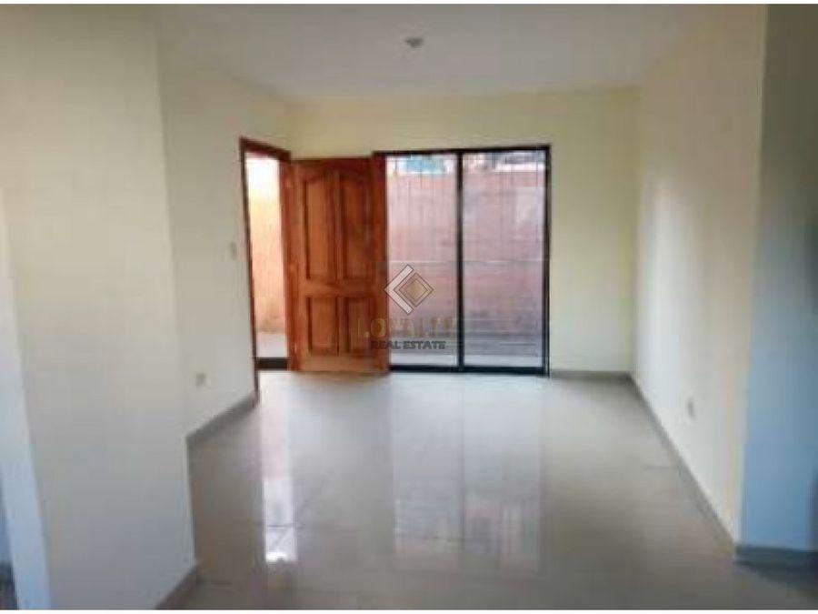 las 006 03 20 vendo apartamento en la jacobo