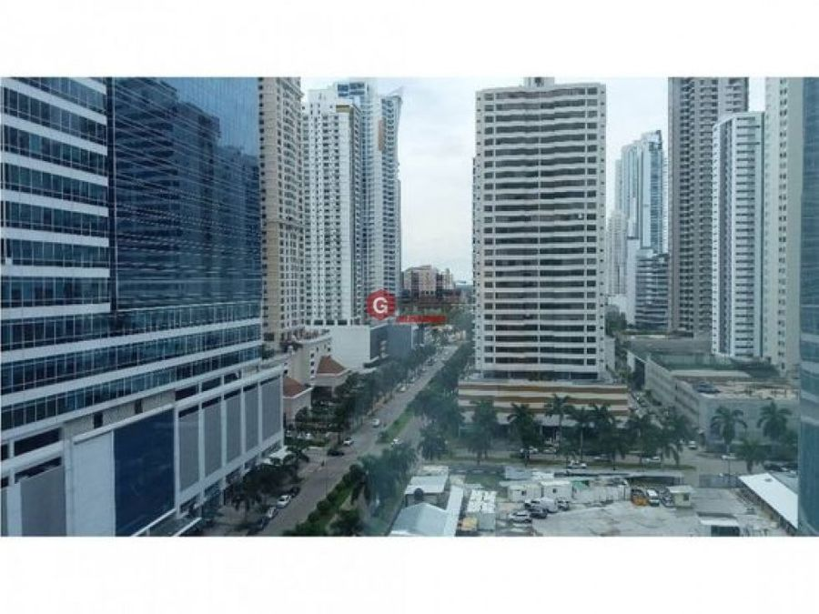 ph prime time tower oficina 125m2 2200