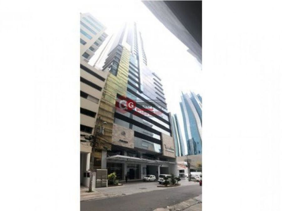 oficina lujosa area bancaria ph twist tower