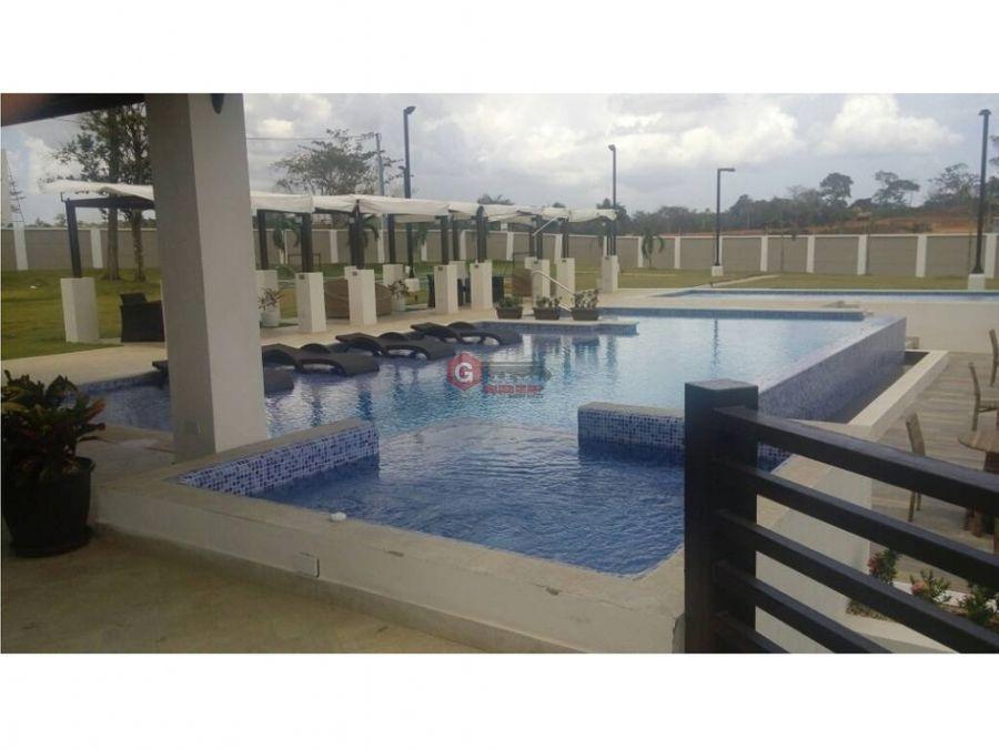 casa en costa verde 3 hab 25 bans piscina