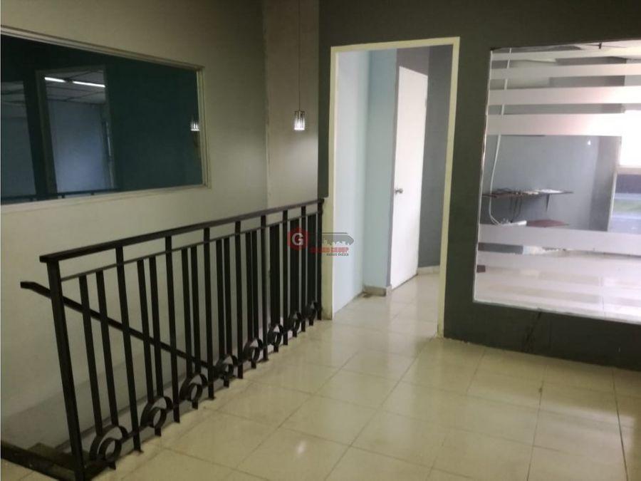 san francisco via porras local oficina 70 m2